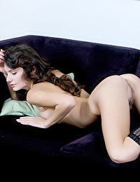 Leila giallo порно