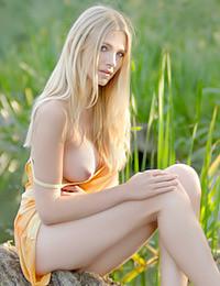 Zemani - Sunny Blonde Part 2
